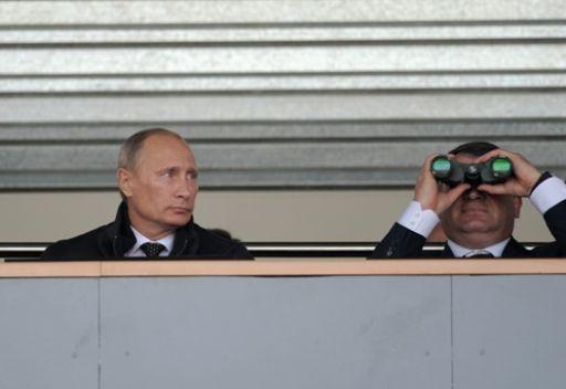 وزير الدفاع الروسي: زيادة نشاط الناتو في أوروبا تدفع روسيا إلى تعزيز تعاونها الدفاعي مع بيلاروس