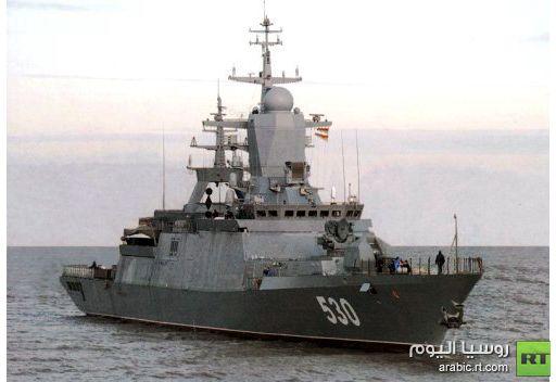 الجزائر توقع عقدا جديدا مع روسيا لتحديث سفنها الحربية