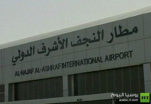 اتفاق لتسيير رحلات جوية بين العراق الكويت