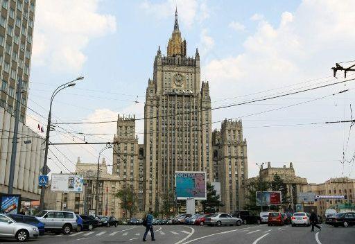 الخارجية الروسية: مستوى العلاقات الدبلوماسية بين روسيا وقطر لا يزال مخفضا