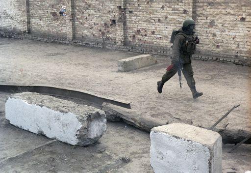 مقتل ضابطين في الشرطة ومسلحين اثنين بمواجهات في الشيشان