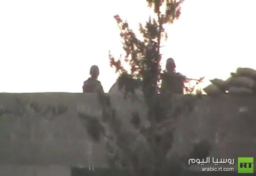 بعثة أممية تتوجه إلى سورية لبحث آليات عمل المراقبين