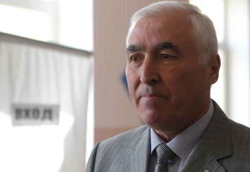 انتخاب ليونيد تيبيلوف رئيسا لجمهورية اوسيتيا الجنوبية