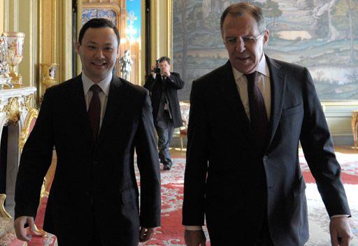 الخارجية القرغيزية: قرغيزيا شريك وحليف أمين لروسيا