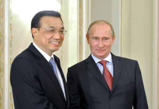 بوتين: مستوى العلاقات الروسية ـ الصينية عال جدا ونثق بتطورها اللاحق
