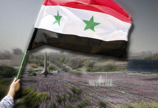 اول مجموعة من المراقبين تصل الى سورية يوم الاحد