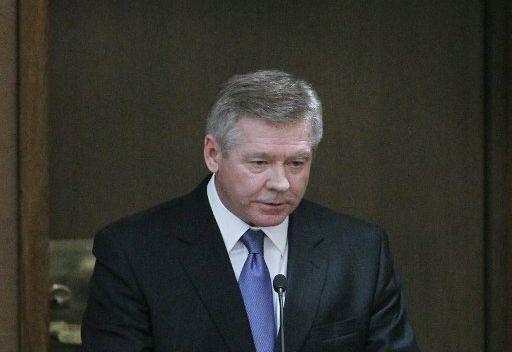 الخارجية الروسية: بعثة مراقبي الامم المتحدة يجب أن تضم ممثلين عن بلدان توافق عليها سورية