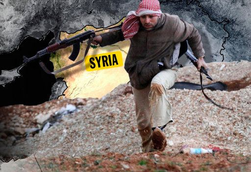 وصول اول مجموعة من المراقبين الدوليين الى سورية