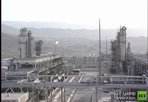 إيران: السعودية لا تستطيع سد النقص في إمدادات النفط