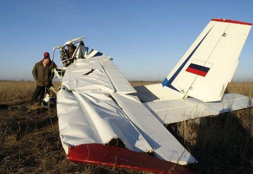 مقتل خمسة وأصابة أربعة في ثلاثة حوادث جوية في روسيا