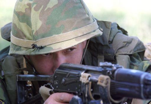 لافروف: قوات منظمة الامن الجماعي مستعدة للتصدي لاية تهديدات خارجية