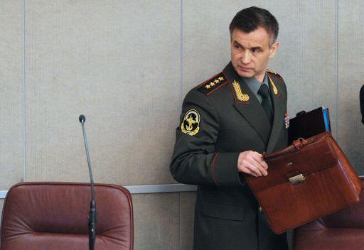 وزير الداخلية الروسي: الرأي العام احد أهم معايير تقييم عمل الشرطة