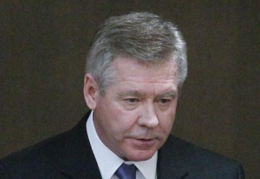 نائب وزير الخارجية الروسي: موسكو مع إرسالة مراقبين أمميين إلى سورية في أسرع وقت ممكن