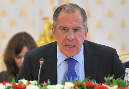 لافروف: العلاقات بين موسكو وواشنطن بلغت مستوى أفضل من التعاون