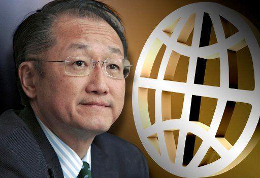 انتخاب جيم يونغ كيم، العالم الأنتروبولوجي والطبيب الأمريكي رئيسا للبنك الدولي