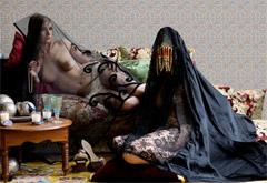 الشهوانية والنزوة والعنف الجنسي.. في أعمال فنانين عرب
