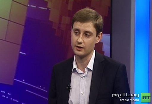 باحث روسي: المعارضة في الخارج قد تكون المستفيد الأكبر من فشل مهمة عنان في سورية