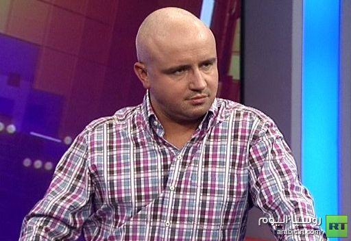 محلل روسي: لا أتوقع أن تهدأ الأوضاع حول السودان قريبا