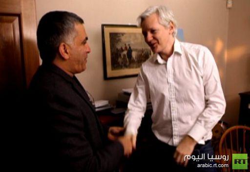 القاء القبض على الناشط البحريني نبيل رجب بعد اجراء قناة