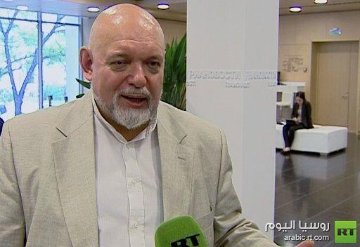 ناشط إسلامي روسي: الانتخابات البرلمانية السورية جرت حسب المعايير الديمقراطية المتعارف عليها عالميا