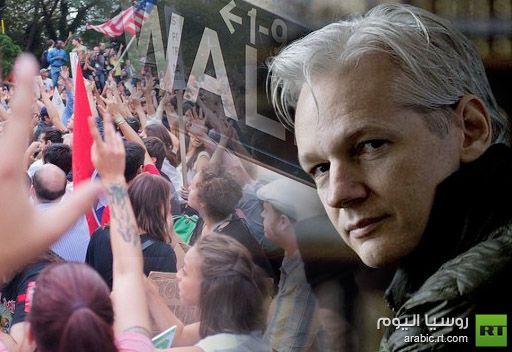 الحركات الاحتجاجية في امريكا واوروبا و