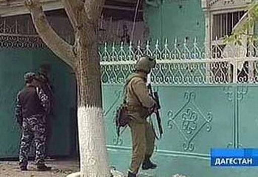 تصفية قيادي إرهابي بارز في اشتباك مع قوات الأمن بجمهورية داغستان
