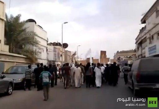 منظمة العفو الدولية تدعو الرياض الى الإفراج عن سجناء شيعة