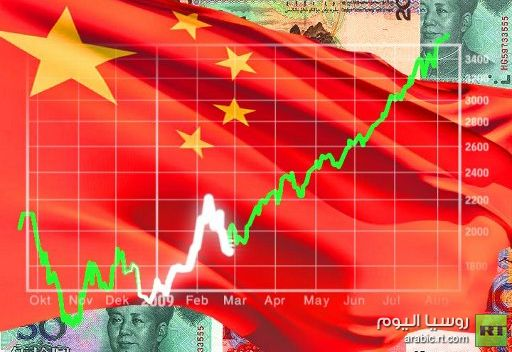 الصين تفتح قطاعها المصرفي للاستثمارات الخاصة