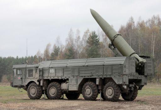 وزير الدفاع الروسي: روسيا قد تستخدم انظمة