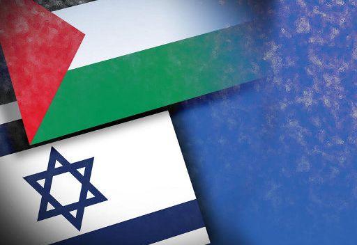الفلسطينيون والاسرائيليون يؤكدون الالتزام بتحقيق السلام