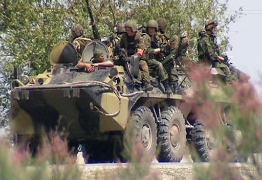 تصفية 6 مسلحين في عملية أمنية بجمهورية داغستان