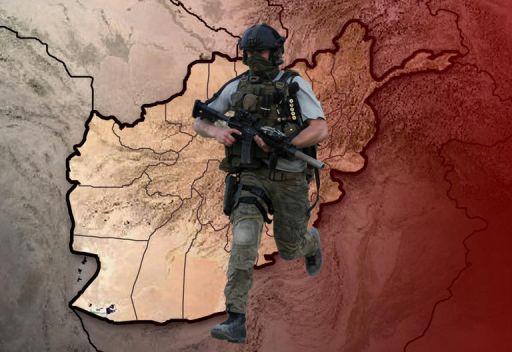 لافروف يعلن عن انعقاد اجتماع دولي حول أفغانستان في كابول الشهر المقبل