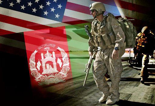 الخارجية الروسية: نشر قواعد عسكرية امريكية في افغانستان بعد 2014 لا يهدف الى حل قضايا افغانية