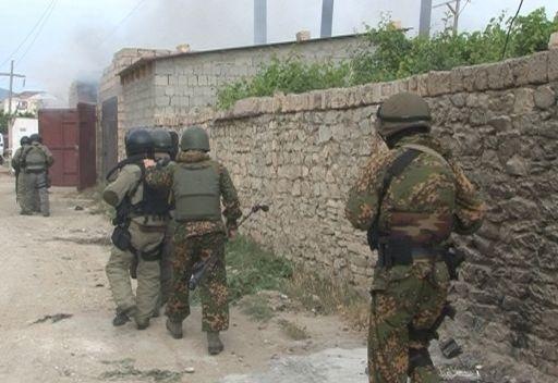 سلسلة اعتداءات جديدة في داغستان.. وقوات الأمن تواصل مطاردة المسلحين في شمال القوقاز