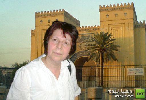 روناك شوقي تبحث عن المسرح العراقي الجديد .. في المهجر