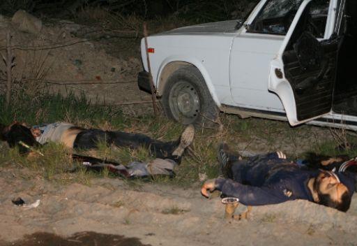 القضاء على ثلاثة مسلحين بجمهورية داغستان جنوب روسيا