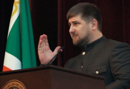 رئيس جمهورية الشيشان يقيل الحكومة المحلية