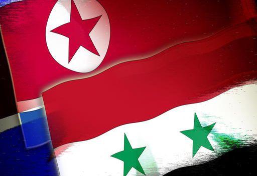خبراء الأمم المتحدة يحققون في احتمال تهريب أسلحة من كوريا الشمالية الى سورية