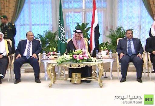 العاهل السعودي يأمر بعودة السفير إلى مصر الأحد المقبل