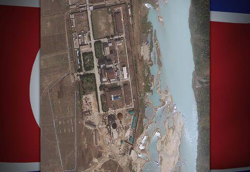 أنباء عن استئناف أعمال البناء في منشأة