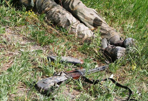 تصفية قيادي إرهابي في داغستان