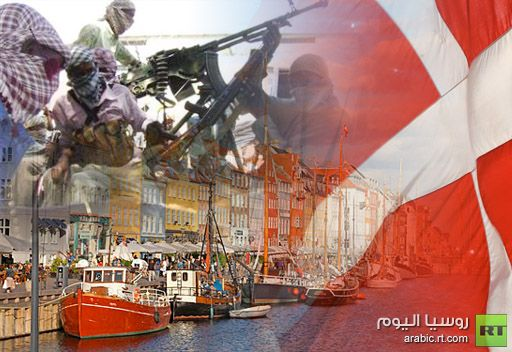الشرطة الدنماركية تعتقل شقيقين من أصل صومالي بتهمة الإرهاب