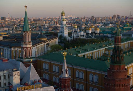 انطلاق مراسم تنصيب رئيس روسيا الاتحادية فلاديمير بوتين