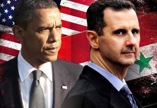 اوباما يمدد العقوبات المفروضة على سورية منذ عام 2004