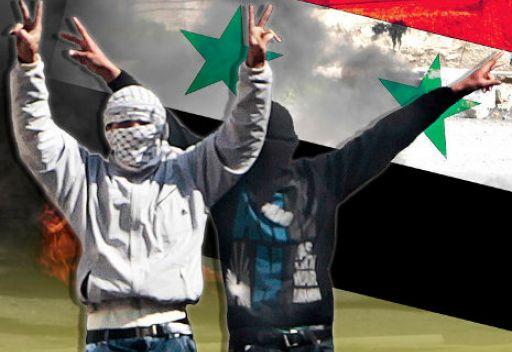 بريشتينا تؤكد دعمها للمعارضة السورية