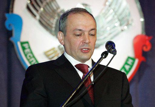 رئيس داغستان : الإسلام يدين الإرهاب