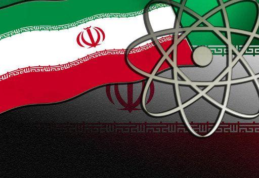 نشر رسم تخطيط لتجهيزات خاصة بتجارب نووية يزعم انها من موقع بارتشين العسكري الايراني