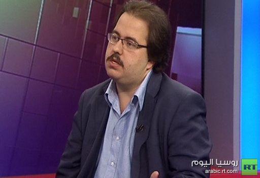 خبير روسي: انتخاب رئيس شرعي لمصر سيصب في مصلحة إحلال الاستقرار في البلاد