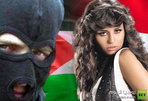 منة فضالي: فلسطينيون اعتدوا علي ورموني بالقرب من