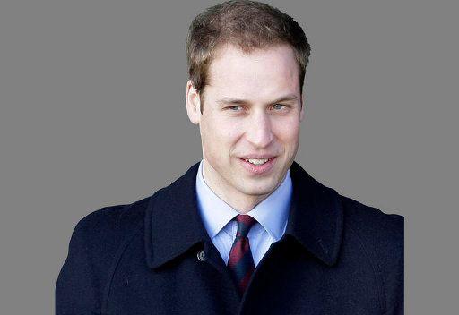الأمير وليام يرث 10 ملايين جنيه استرليني في عيد ميلاده الـ30